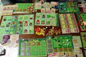 Agricola avanzado www.nancyyao.com