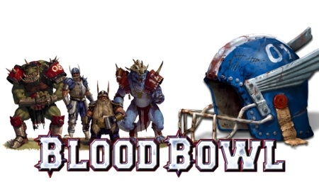 Blood Bowl digital www.nancyyao.com