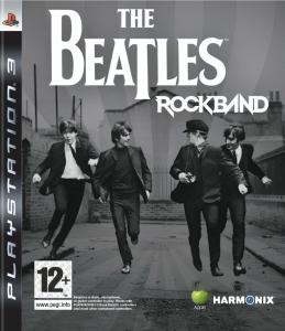 Beatles Rock Band Caratula www.nancyyao.com