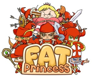 Fat Princess www.nancyyao.com