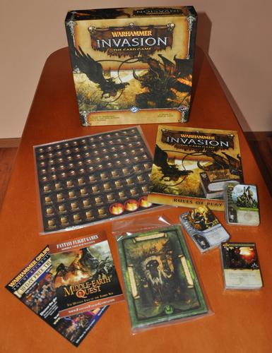 Juegos de mesa el blog de nancy - Dominion juego de mesa ...